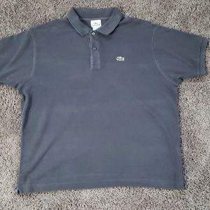 Lacoste Shirts - Lacoste polo shirt